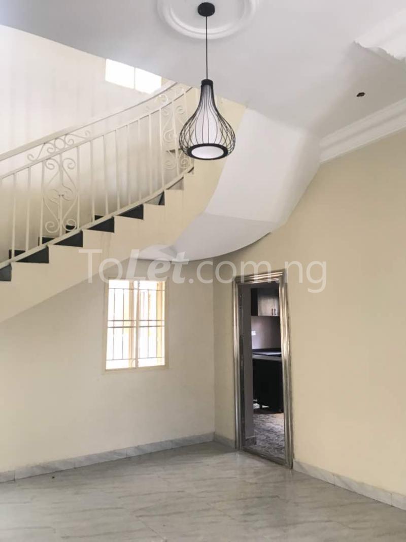 5 bedroom House for rent Olive Park Estate Sangotedo Ajah Lagos - 5
