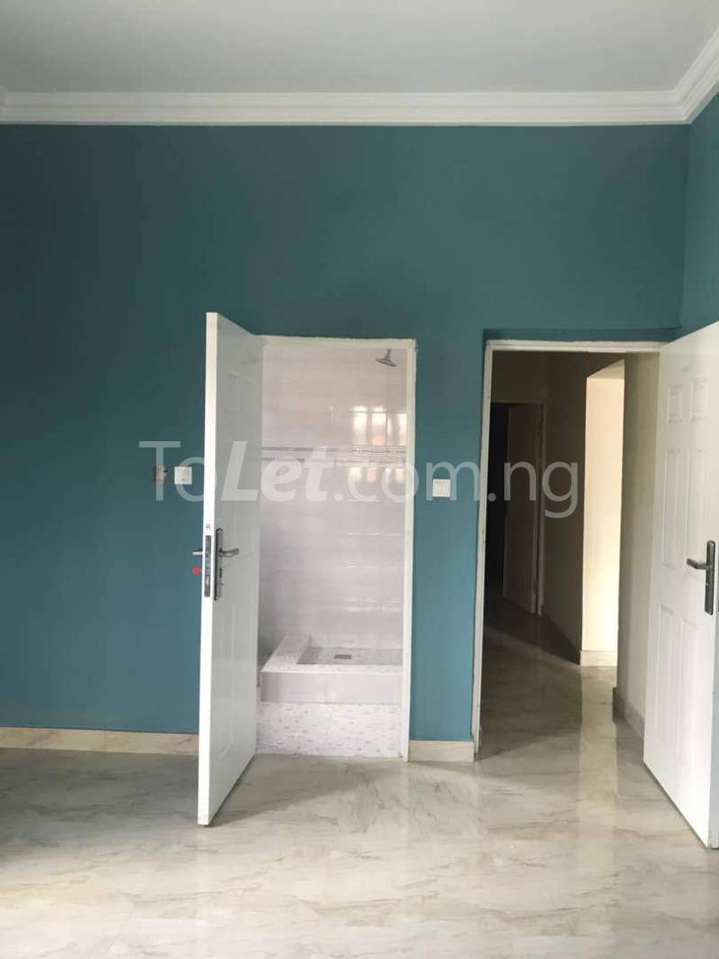 5 bedroom House for rent Olive Park Estate Sangotedo Ajah Lagos - 12