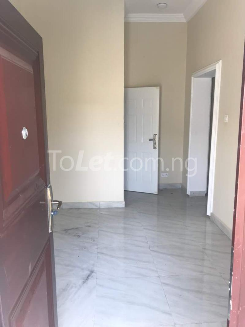 5 bedroom House for rent Olive Park Estate Sangotedo Ajah Lagos - 2