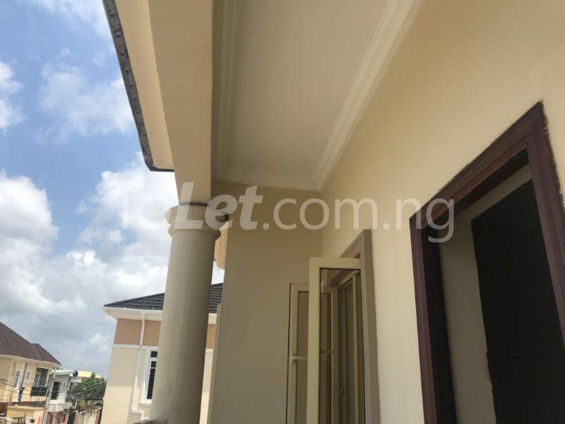 5 bedroom House for rent Olive Park Estate Sangotedo Ajah Lagos - 15