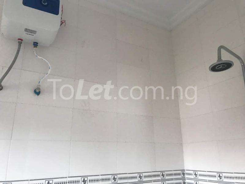 5 bedroom House for rent Olive Park Estate Sangotedo Ajah Lagos - 14