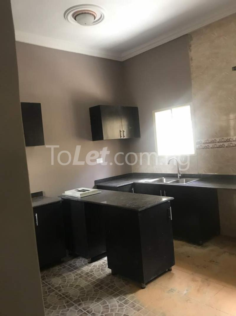 5 bedroom House for rent Olive Park Estate Sangotedo Ajah Lagos - 7