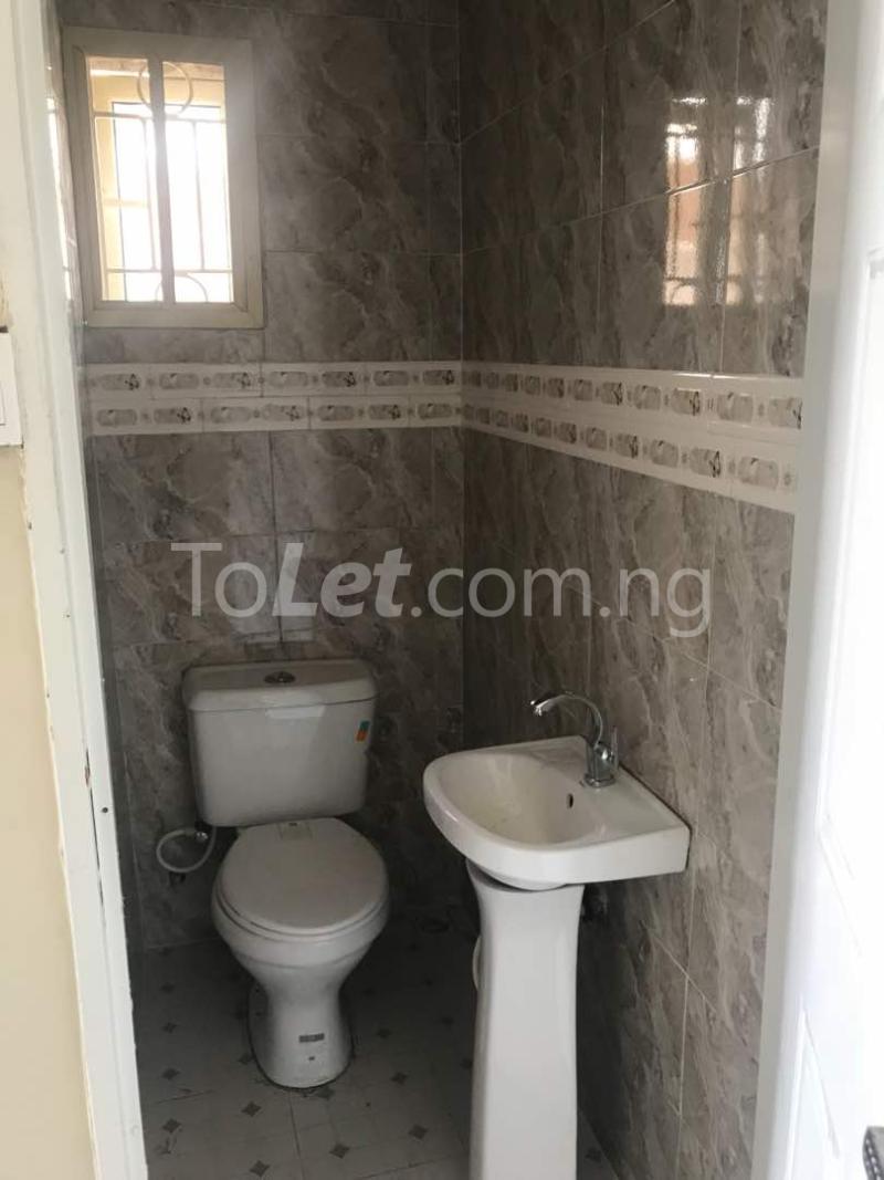 5 bedroom House for rent Olive Park Estate Sangotedo Ajah Lagos - 3