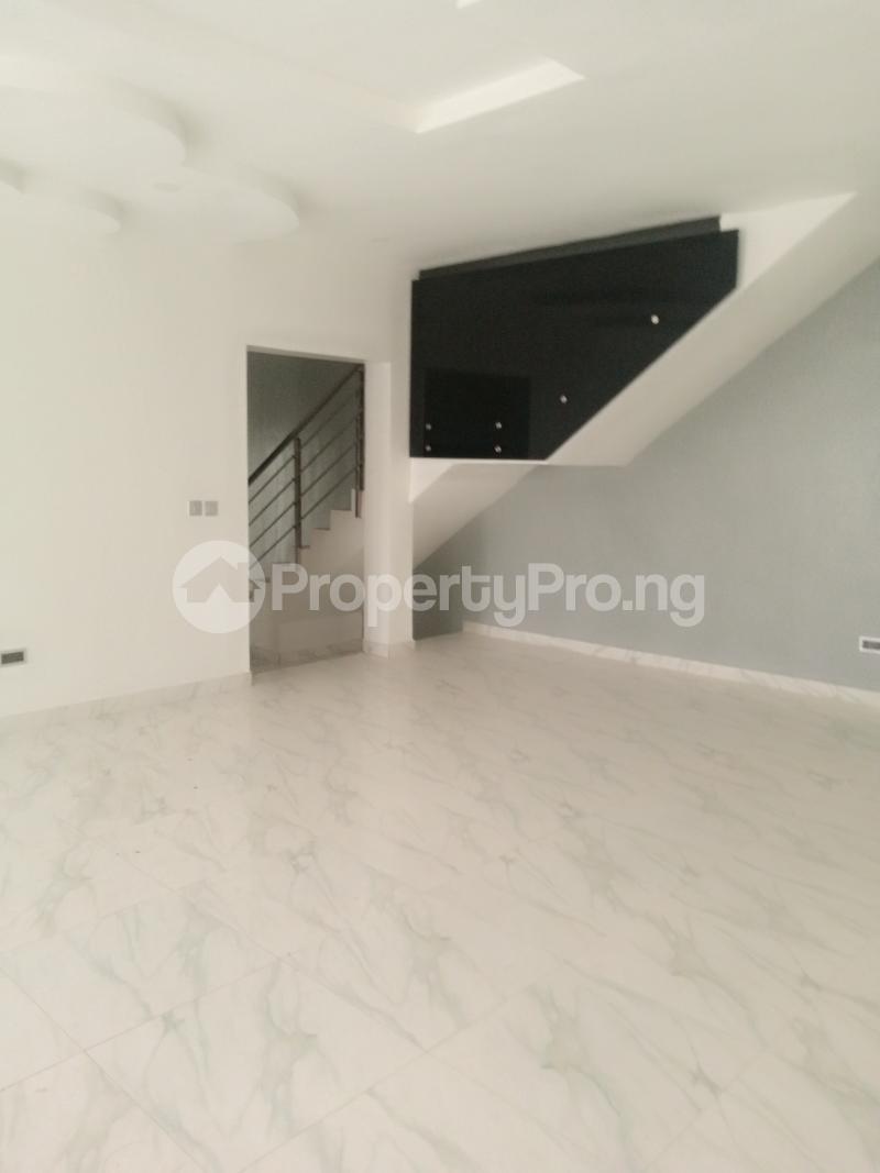 4 bedroom Terraced Duplex House for sale Awuse Estate Salvation Opebi Opebi Ikeja Lagos - 2
