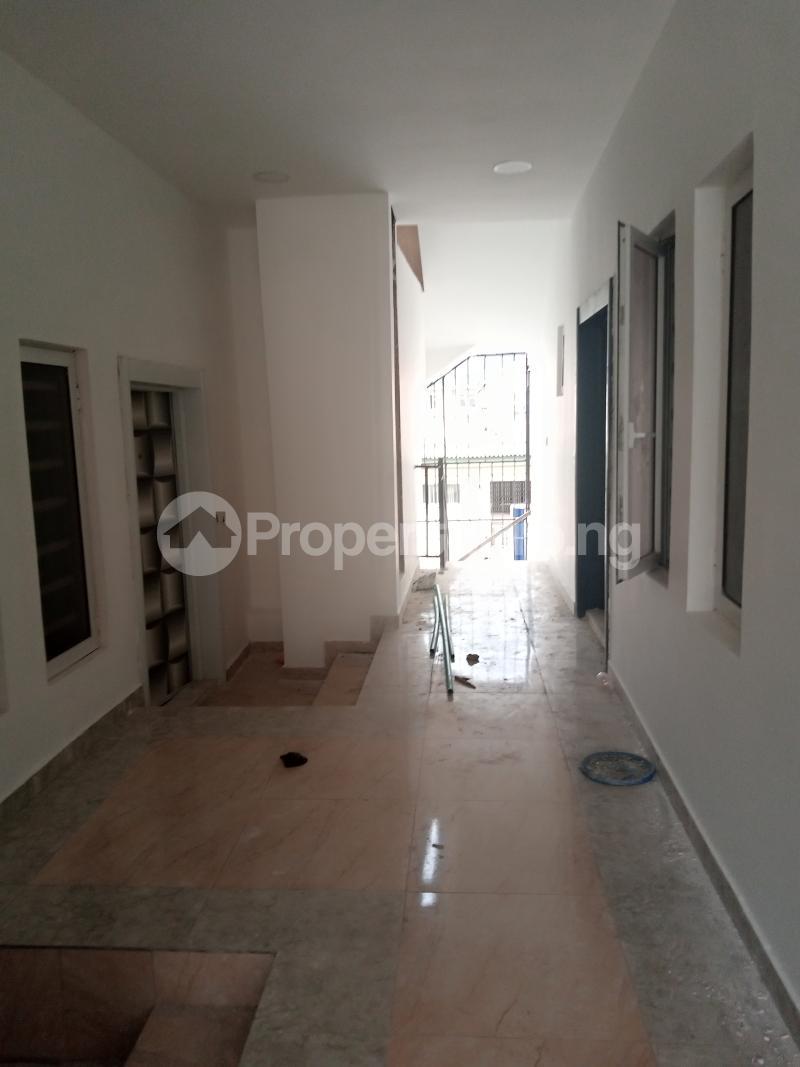 4 bedroom Terraced Duplex House for sale Awuse Estate Salvation Opebi Opebi Ikeja Lagos - 15