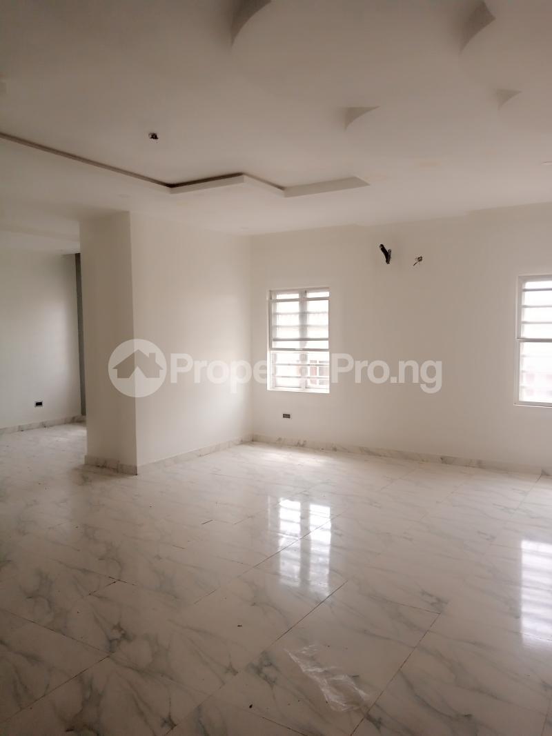 4 bedroom Terraced Duplex House for sale Awuse Estate Salvation Opebi Opebi Ikeja Lagos - 6