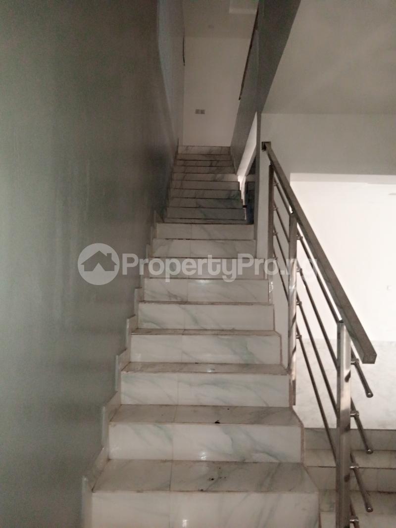 4 bedroom Terraced Duplex House for sale Awuse Estate Salvation Opebi Opebi Ikeja Lagos - 4