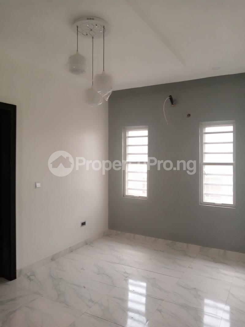 4 bedroom Terraced Duplex House for sale Awuse Estate Salvation Opebi Opebi Ikeja Lagos - 7