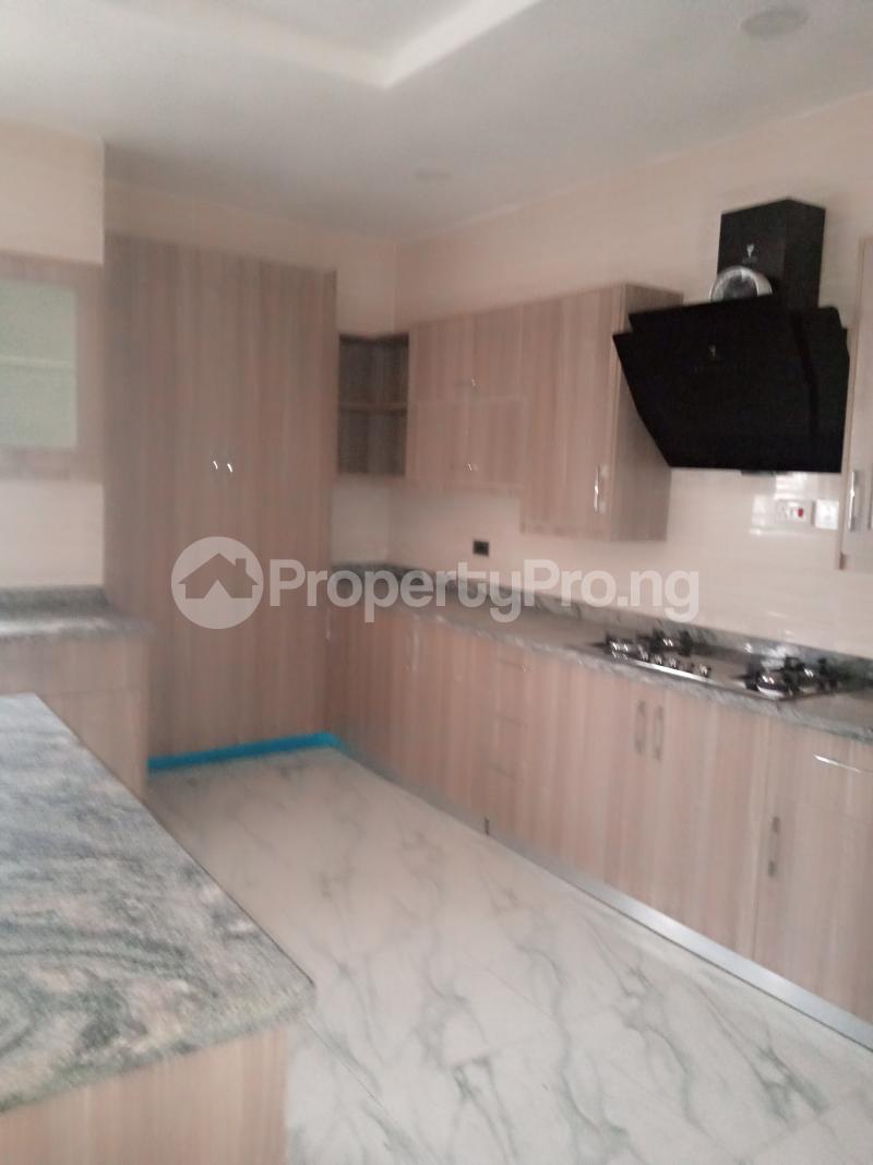 4 bedroom Terraced Duplex House for sale Awuse Estate Salvation Opebi Opebi Ikeja Lagos - 10