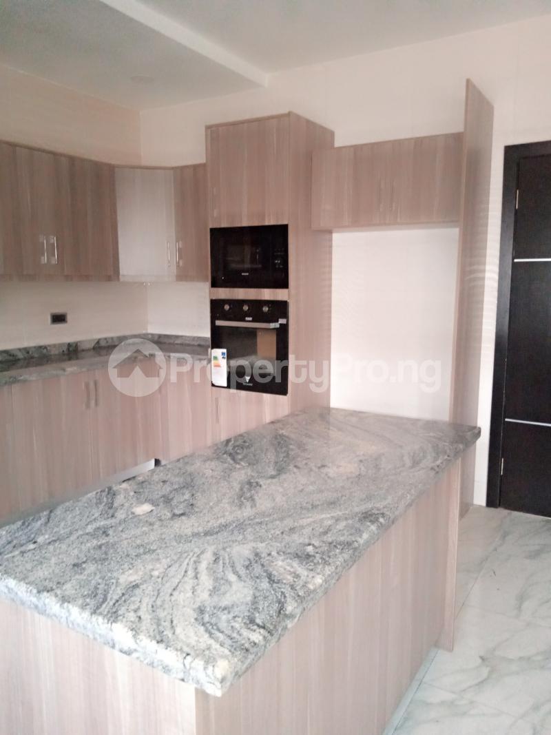 4 bedroom Terraced Duplex House for sale Awuse Estate Salvation Opebi Opebi Ikeja Lagos - 8