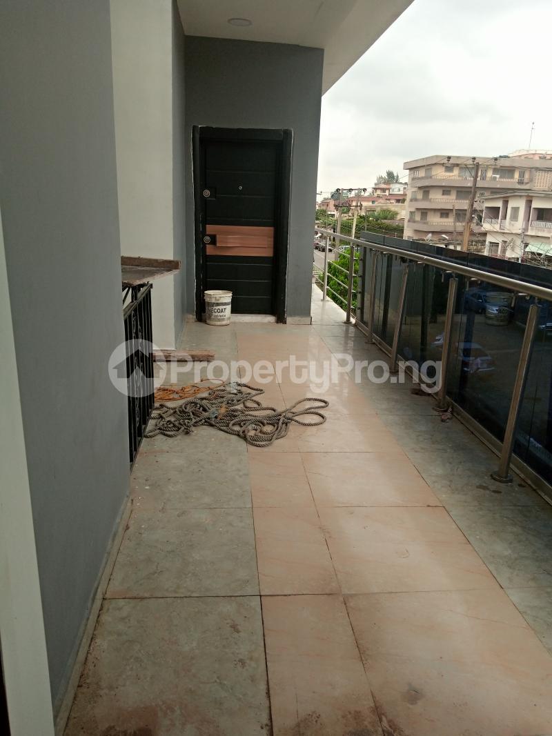 4 bedroom Terraced Duplex House for sale Awuse Estate Salvation Opebi Opebi Ikeja Lagos - 11