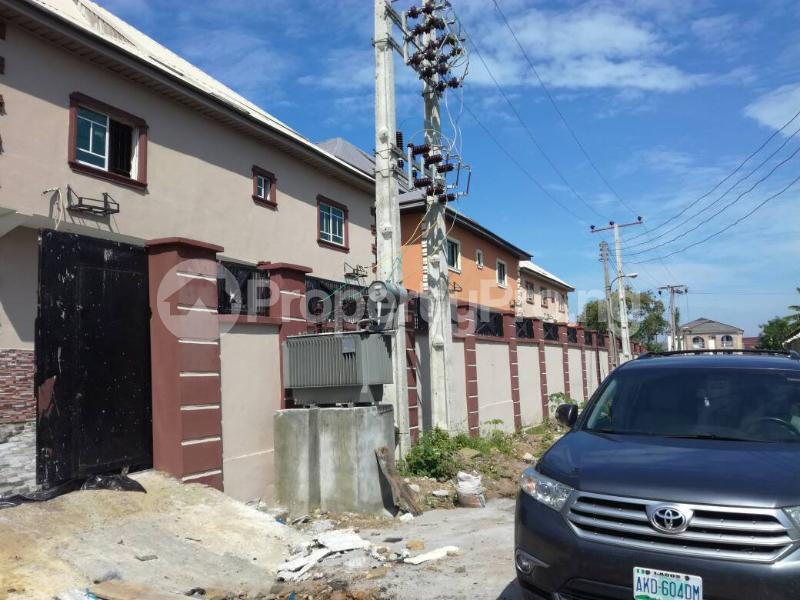 3 bedroom Flat / Apartment for sale Opposite Lagos Business School Ajah Ajah Lagos - 19