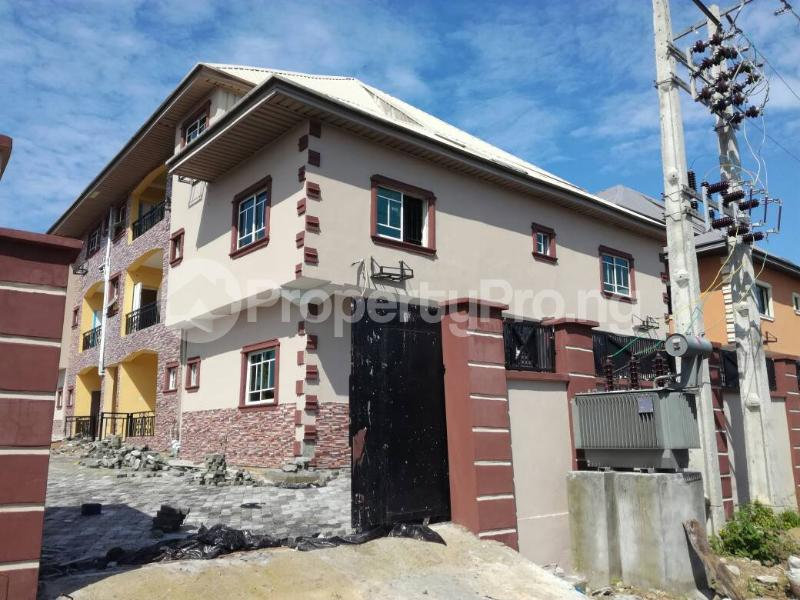 3 bedroom Flat / Apartment for sale Opposite Lagos Business School Ajah Ajah Lagos - 10