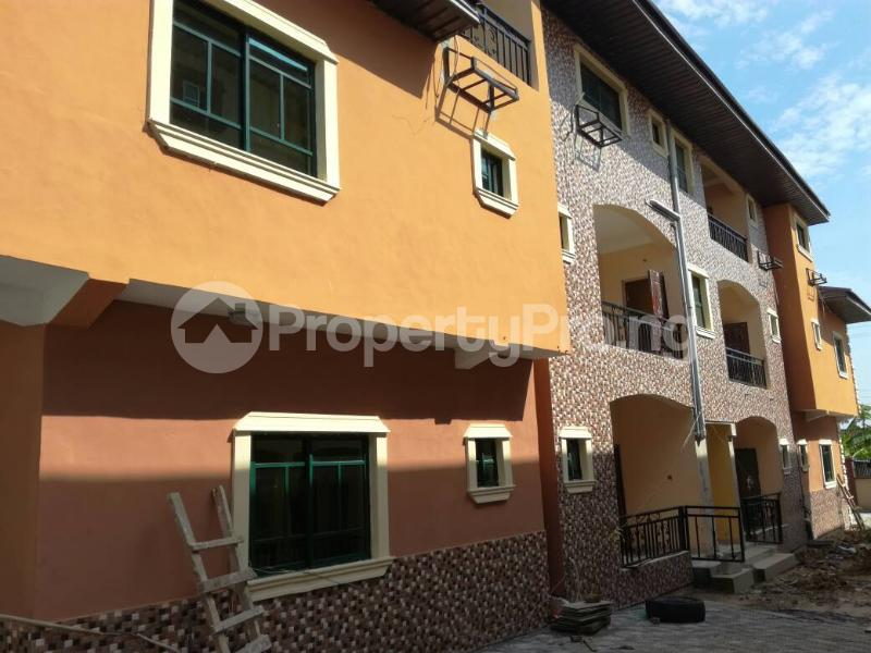 3 bedroom Flat / Apartment for sale Opposite Lagos Business School Ajah Ajah Lagos - 12