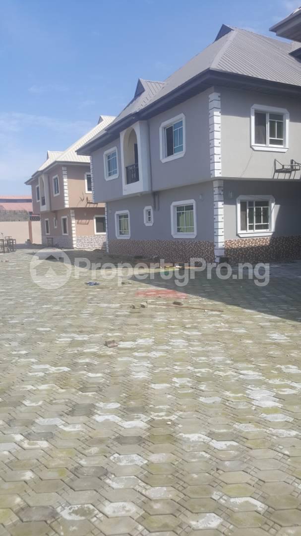 3 bedroom Flat / Apartment for sale Opposite Lagos Business School Ajah Ajah Lagos - 25