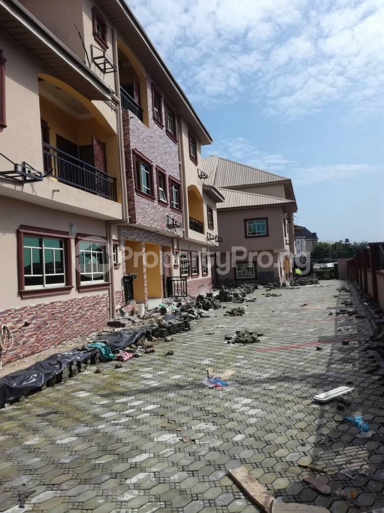 3 bedroom Flat / Apartment for sale Opposite Lagos Business School Ajah Ajah Lagos - 8