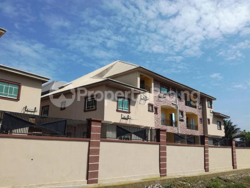 3 bedroom Flat / Apartment for sale Opposite Lagos Business School Ajah Ajah Lagos - 20
