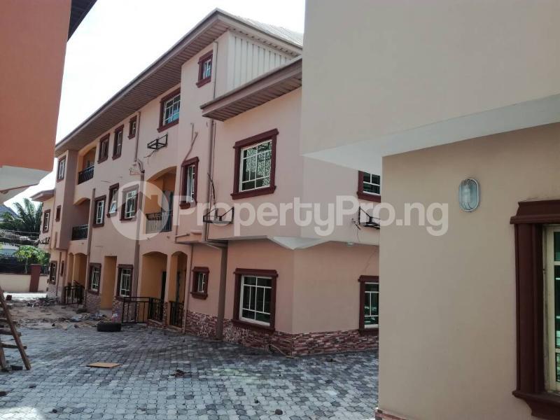 3 bedroom Flat / Apartment for sale Opposite Lagos Business School Ajah Ajah Lagos - 17