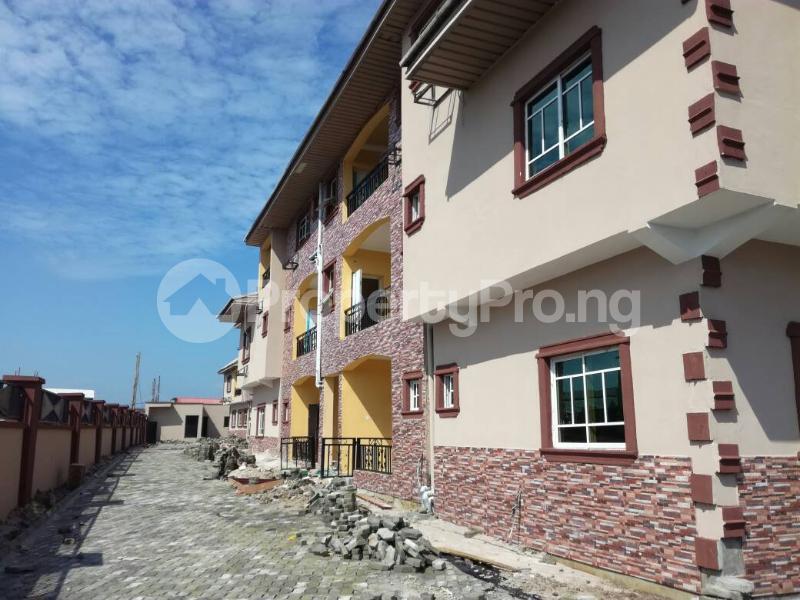 3 bedroom Flat / Apartment for sale Opposite Lagos Business School Ajah Ajah Lagos - 23