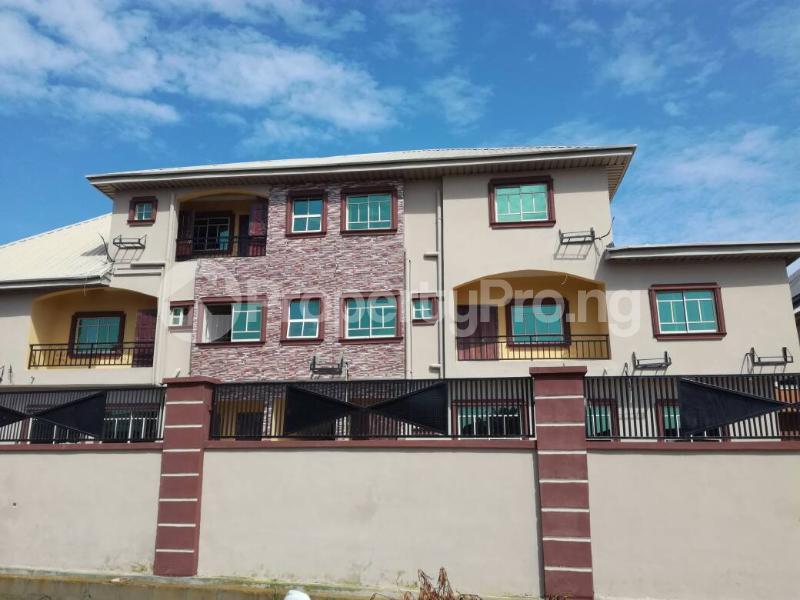 3 bedroom Flat / Apartment for sale Opposite Lagos Business School Ajah Ajah Lagos - 15