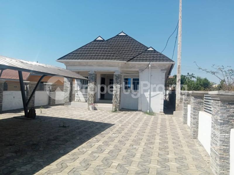 Detached Bungalow House for sale Ilorin Ilorin Kwara - 0