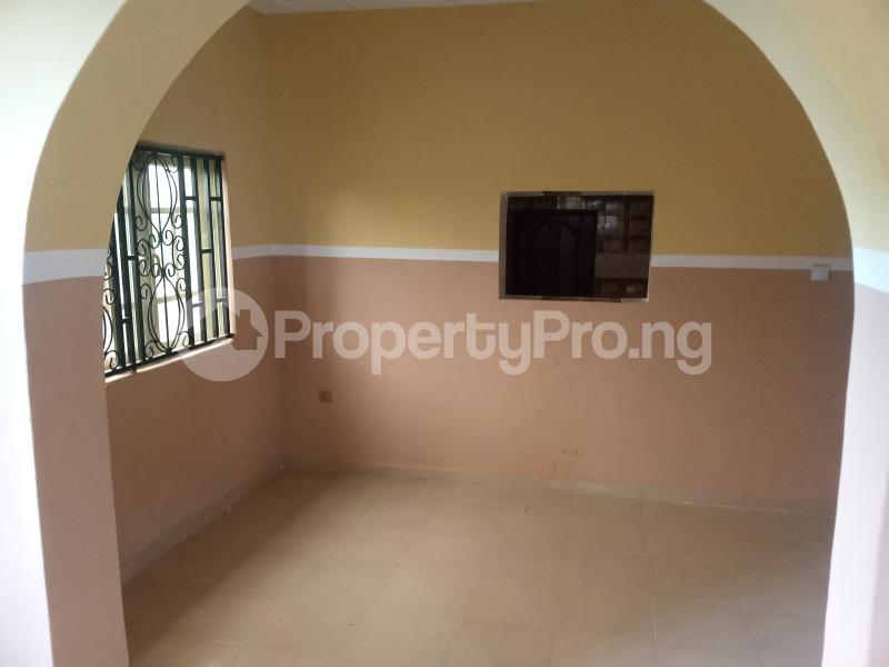 4 bedroom Detached Bungalow for rent Off Ologuneru/ido Road, Alatare, Olounde Ibadan Oyo - 0