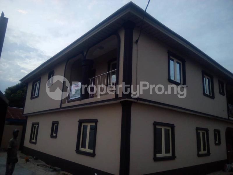 3 bedroom Flat / Apartment for rent Pa Olugbode off Kejibo Igbogbo Ikorodu Lagos - 0