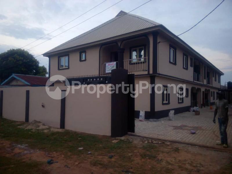 3 bedroom Flat / Apartment for rent Pa Olugbode off Kejibo Igbogbo Ikorodu Lagos - 1