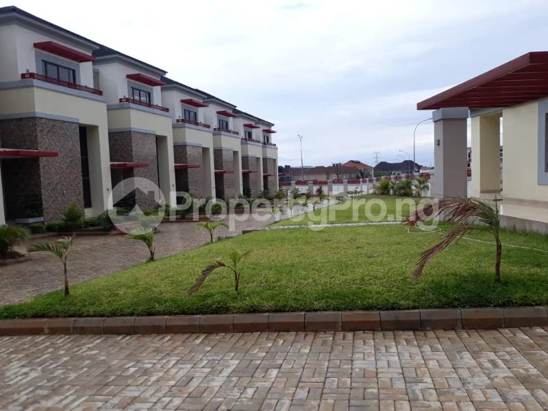 4 bedroom Terraced Duplex House for sale Katampe Ext Abuja - 1