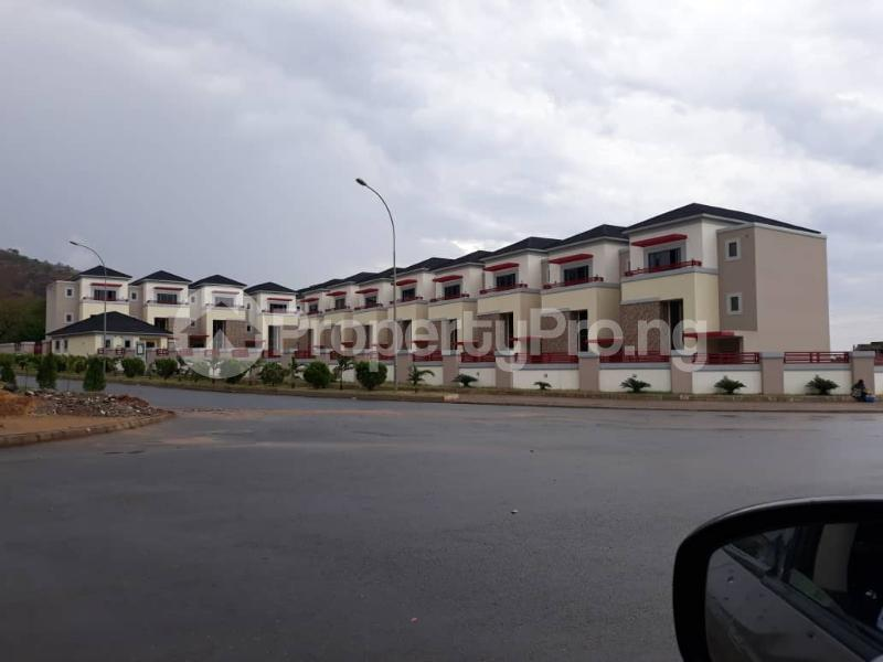 4 bedroom Terraced Duplex House for sale Katampe Ext Abuja - 2
