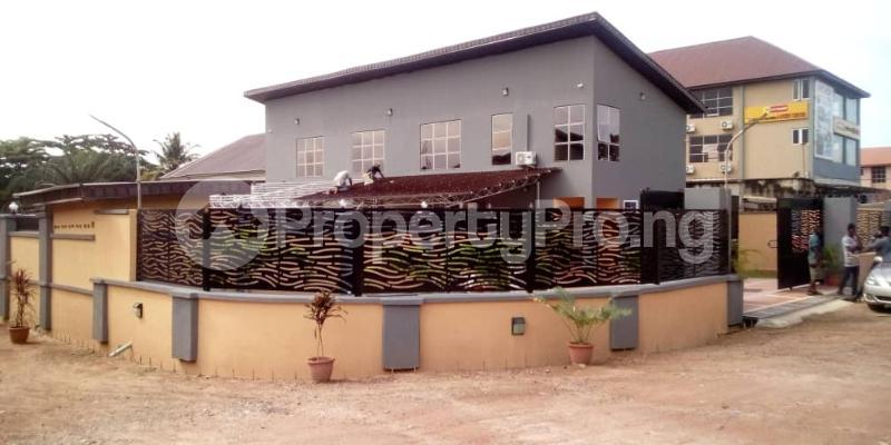 6 bedroom Hotel/Guest House for shortlet Baba Pupa, Iyana Tipper, Off Akala Express Way Akala Express Ibadan Oyo - 1
