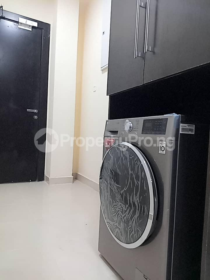 3 bedroom Flat / Apartment for rent within a close right inside Banana Island residential zone. Banana Island Ikoyi Lagos - 10