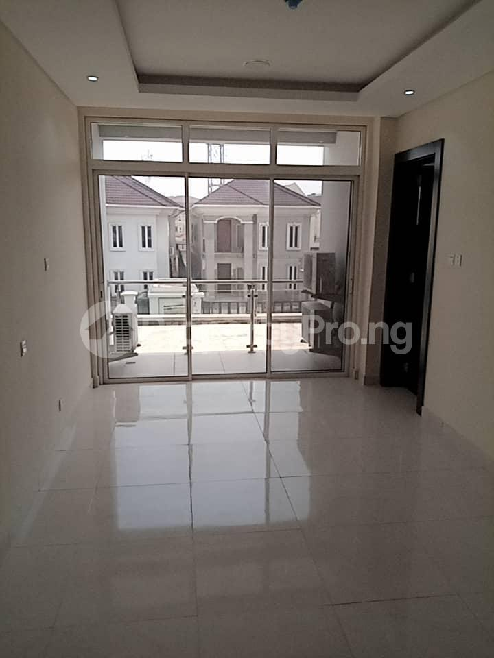 3 bedroom Flat / Apartment for rent within a close right inside Banana Island residential zone. Banana Island Ikoyi Lagos - 0