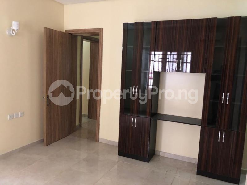 5 bedroom Terraced Duplex House for rent Banana Island Ikoyi Lagos - 10