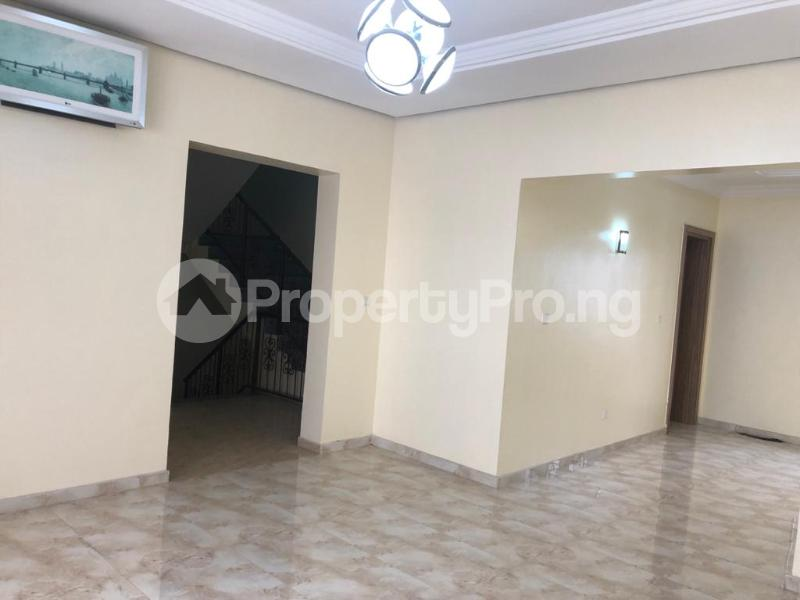 5 bedroom Terraced Duplex House for rent Banana Island Ikoyi Lagos - 3