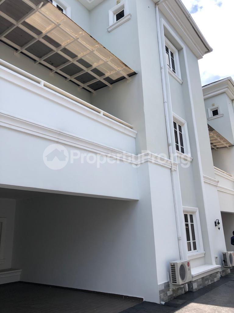5 bedroom Terraced Duplex House for rent Banana Island Ikoyi Lagos - 6