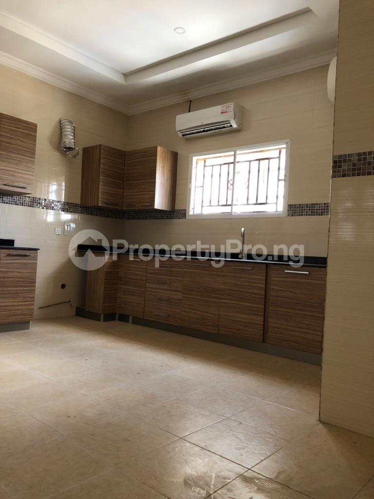 5 bedroom Terraced Duplex House for rent Banana Island Ikoyi Lagos - 4