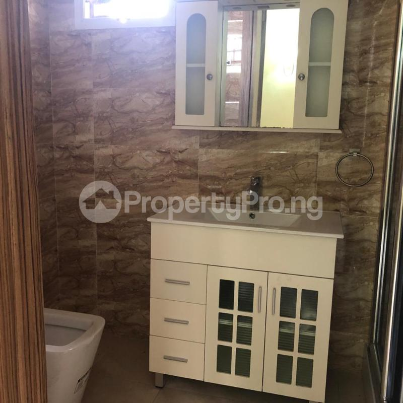 5 bedroom Terraced Duplex House for rent Banana Island Ikoyi Lagos - 12