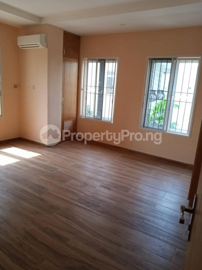 3 bedroom Flat / Apartment for rent Banana Island Ikoyi Lagos - 11