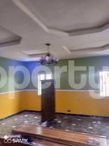 4 bedroom Detached Duplex House for rent Private Estate near isecom  Isheri North Ojodu Lagos - 18