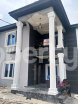 4 bedroom Detached Duplex House for rent Private Estate near isecom  Isheri North Ojodu Lagos - 0