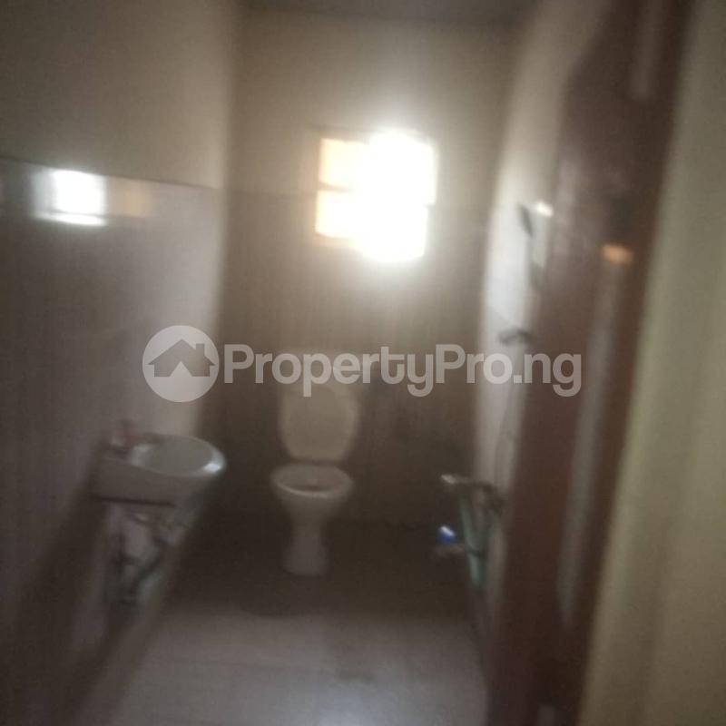 1 bedroom mini flat  Mini flat Flat / Apartment for rent Alapere Kosofe/Ikosi Lagos - 4