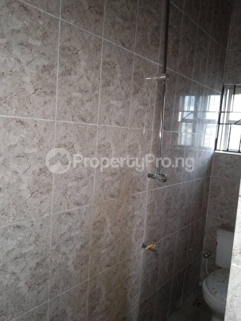 1 bedroom mini flat  Mini flat Flat / Apartment for rent Salvation estate Owode Ajah  Ado Ajah Lagos - 4