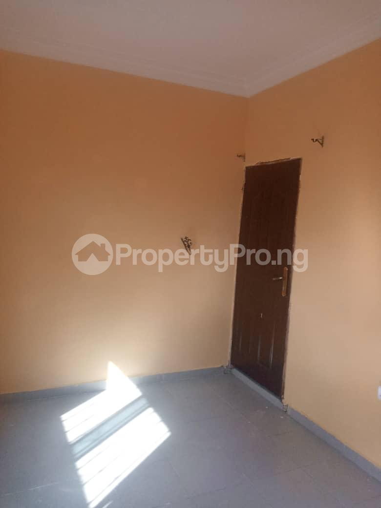 1 bedroom Mini flat for rent Off Estate Road Alapere Ketu Lagos - 3