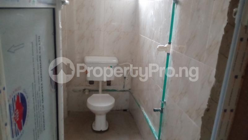 1 bedroom Mini flat for rent Turton Obalende Lagos Island Lagos - 1