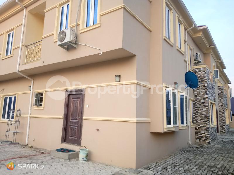 1 bedroom mini flat  Blocks of Flats House for rent Majek Sangotedo Ajah Lagos - 1