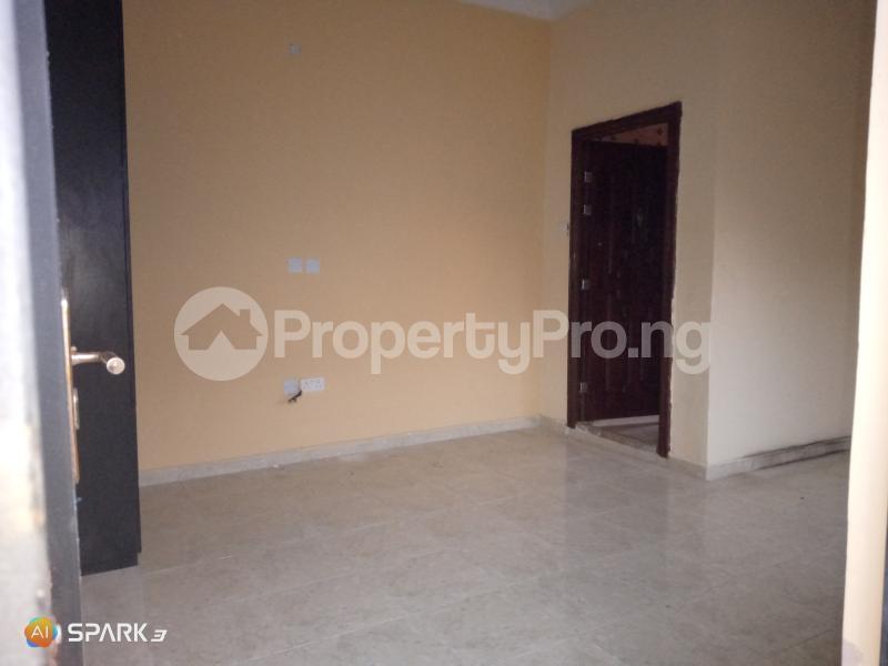 1 bedroom mini flat  Blocks of Flats House for rent Majek Sangotedo Ajah Lagos - 2
