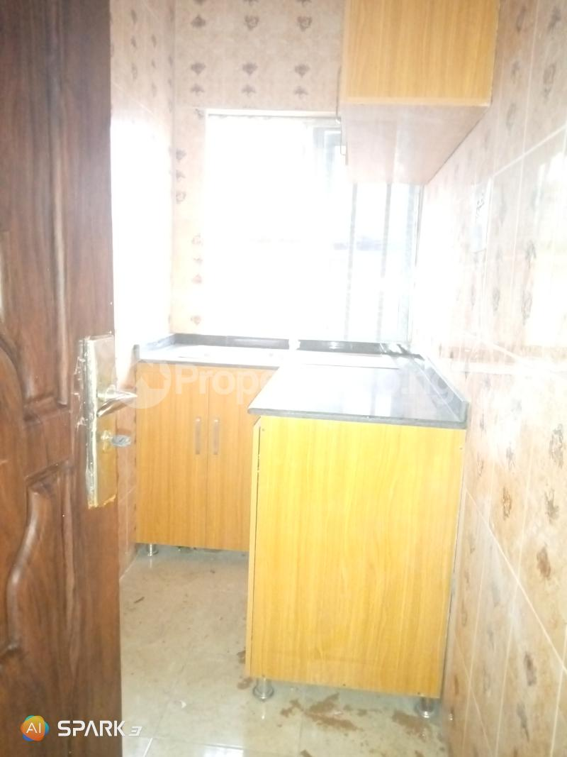 1 bedroom mini flat  Blocks of Flats House for rent Majek Sangotedo Ajah Lagos - 0