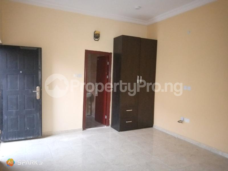1 bedroom mini flat  Blocks of Flats House for rent Majek Sangotedo Ajah Lagos - 5