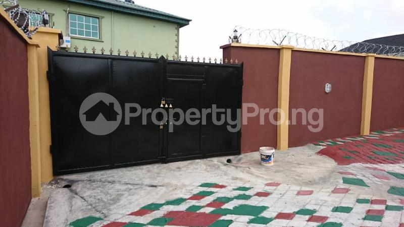 2 bedroom Flat / Apartment for rent Alaguntan, Ile tuntun Akala Express Ibadan Oyo - 6